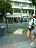 2008-07-13 Mio primo triathlon a Desenzano - cell (1)
