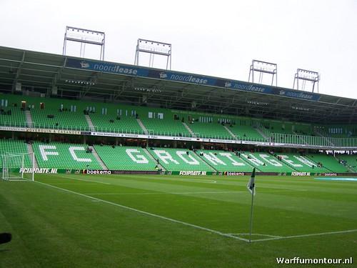 3034506605 b033011dd4 FC Groningen   De Graafschap 3 0, 16 november 2008