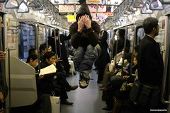 breakdance - Sagy - Magicnsmooth - Japan photo by homardpayette