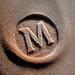 M - Magnum