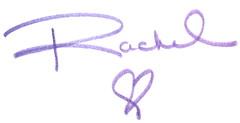 RachelSig