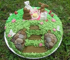 Emma's 2nd Birthday Cake!! photo by purecakes (lizzie)