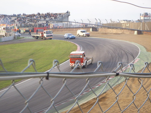 Truck Racing 23
