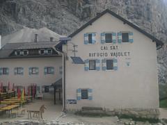 Rifugio Vajolet