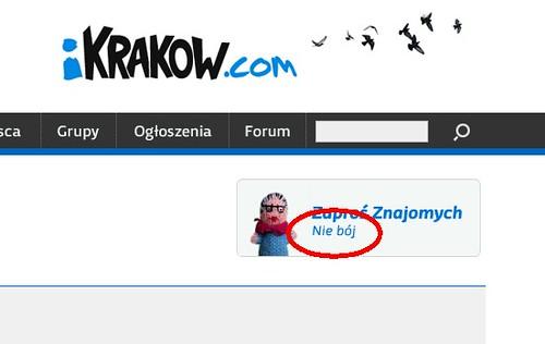 Zaproszenie Po Krakowsku