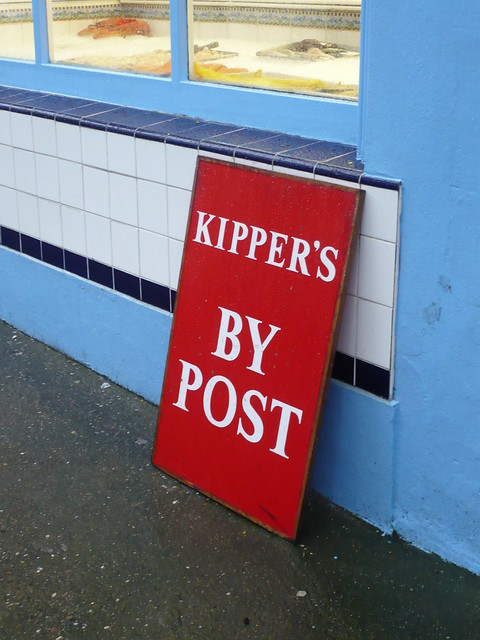 Kippers by post | Flickr - Photo Sharing!
