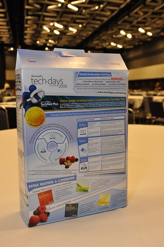 TechDays Learning Kit