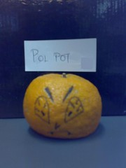 Orange Pol Pot