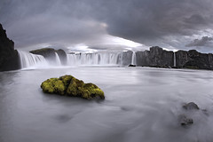 Goðafoss photo by Andri Elfarsson
