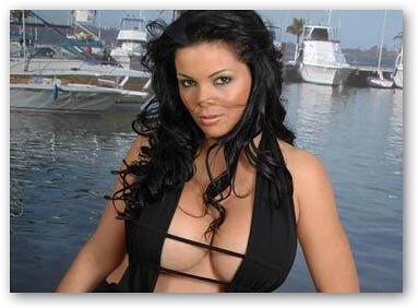 Sheyla Hershey Boat