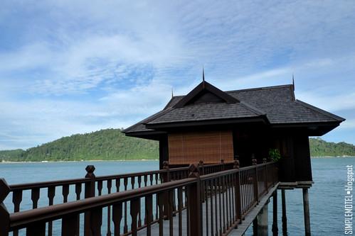 PLR Sea Villa 01L