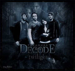 Paramore - Decode (Twilight) photo by Jhesús Arámburo
