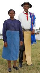 Seu José e Dona Vera photo by Eduardo Amorim