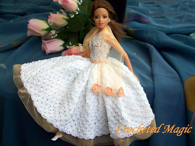 How to Crochet American Doll Clothes | eHow.com