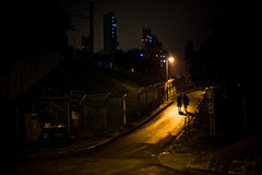 Walking Home photo by TGKW