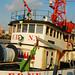 OHNY John J. Harvey Fireboat