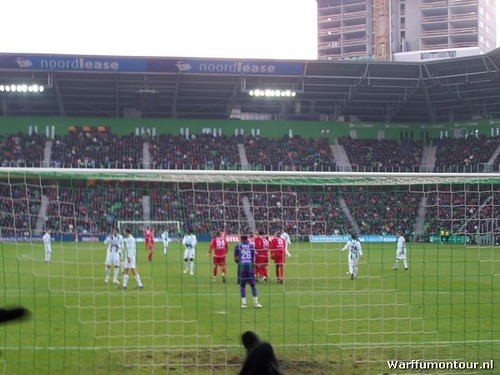 3107911030 8bcc218c4a FC Groningen   FC Twente 1 4, 14 december 2008