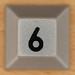 tauler de la taula número 6 sudoku