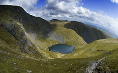 Scales Tarn photo by Paul M. Robinson