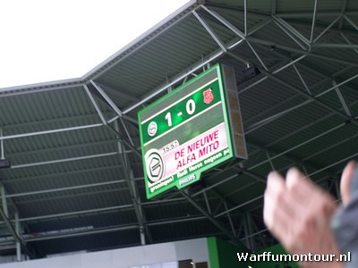 3019646066 46d5f1b24c FC Groningen – FC Volendam 5 0, 9 november 2008