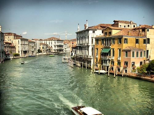 La Serenissima, Venice, Summer 2006