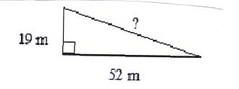 Section 8.3 - The Pythagorean Theorem