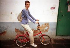 old bicycle photo by Irina Troitskaya