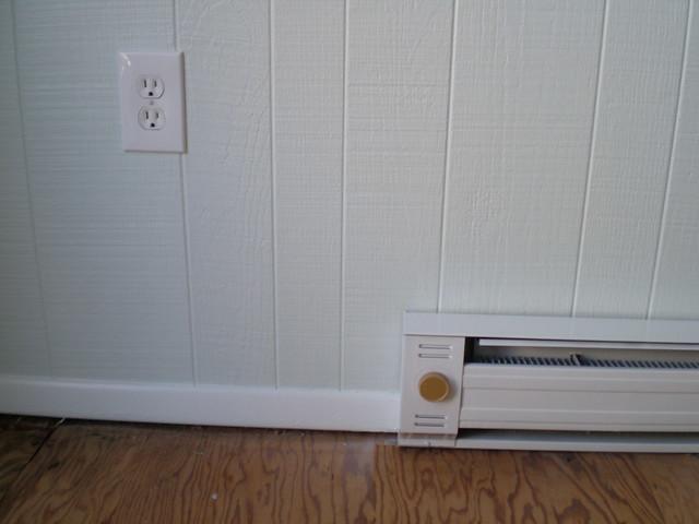 Electric Heaters Garage Heater Shop Baseboard Space  Wall Heat Units