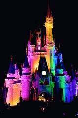 Disney - Dream a Dream (Explored) photo by Express Monorail