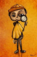 Av Pablo Lizardo. Bildet er hentet fra http://www.flickr.com/photos/24480842@N03/3040615449