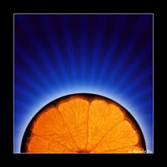 (71) Orange dawn (alternative title: Fruit propaganda ;-)) photo by Berlinalex