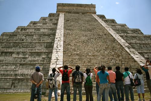 Chichen Itza, Mayan Riviera
