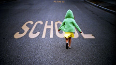 back to school photo by zinkwazi