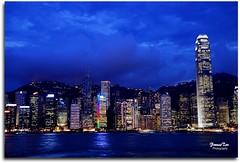 Blue World Of HK photo by Mr. FRANTaStiK