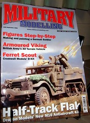 Military Modelling / Sep 12th-08
