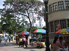 Bucaramanga: Parque de Santander