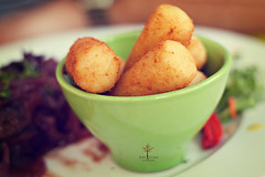 Crocchette di patate photo by Just a Click {♥ fotografie ♥}