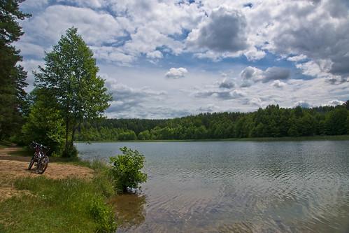 Antavilio ežeras