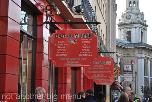 Bar du Musee 1