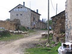Foncebadon Albergue