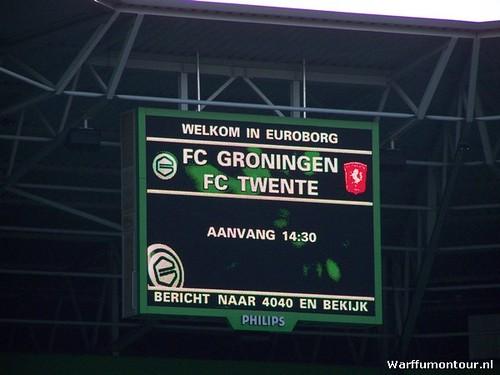3107900886 54712531ee FC Groningen   FC Twente 1 4, 14 december 2008