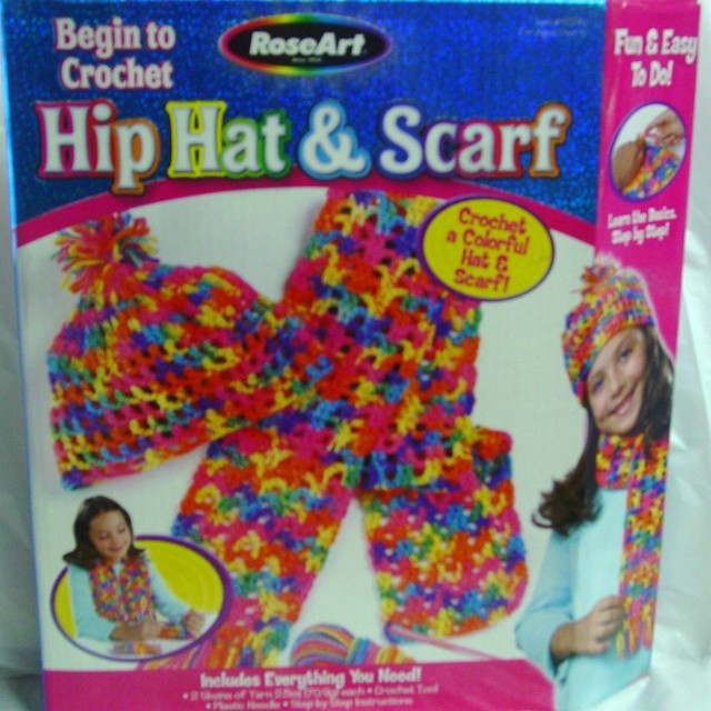 Net/Crocheted Hip Scarf? - Belly Dance Forums