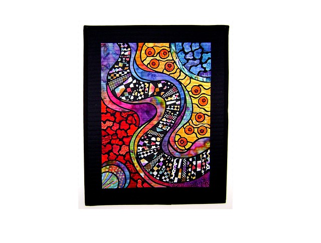 Original quilts and wall hangings (Goshen, IN) - Quilt Designs