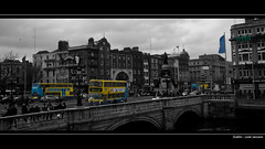 Dublin Ireland Wallpaper / desktop background 1920 x 1080 photo by Loek Janssen