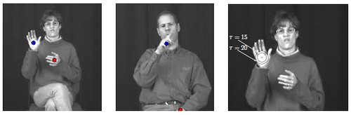 traductor lenguaje de signos