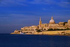 Valletta - Malta photo by Giuseppe Finocchiaro
