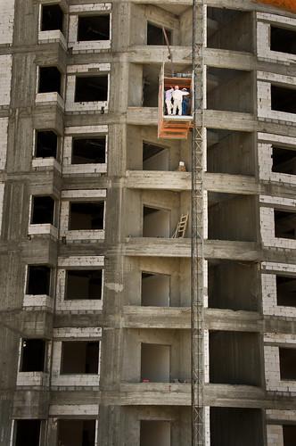 Construction Skip