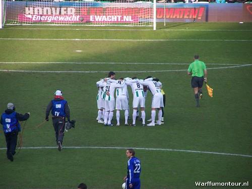 3225931658 af8e895c68 FC Groningen   Ajax 1 0, 25 januari 2009