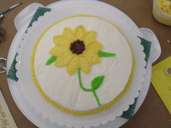 Cake for Course 1 Class 1