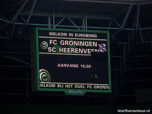 3145064504 e70c3def8d FC Groningen   SC Heerenveen 2 3, 28 december 2008